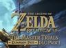 [E3] '젤다의 전설: 야생의 숨결' 확장팩 트레일러 동영상