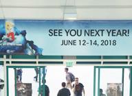 [E3] 68,400명 방문한 'E3 2017', 성황리 폐막