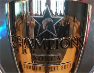 LCK 서머, 'SKT vs 롱주' 우승컵은 우리 것