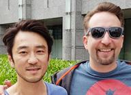 [TGS] 일본에서도 열광적인 치킨의 인기, '배틀그라운드'