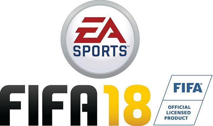 EA SPORTS FIFA 18, 전 세계에 발매