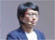 [지스타] 소드 아트 온라인, 후타미 요스케 PD