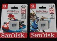 웨스턴디지털, PS4·닌텐도 스위치 저장 장치 발매