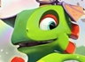 PS4용 '유카-레일리' 한글판 UHD(4K) 플레이 동영상