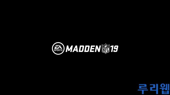 [E3] '매든 NFL 19' 트레일러 동영상