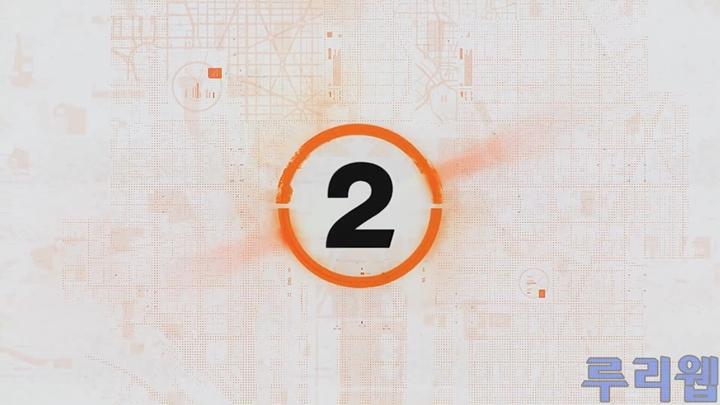 [E3] '더 디비전 2' 트레일러 동영상