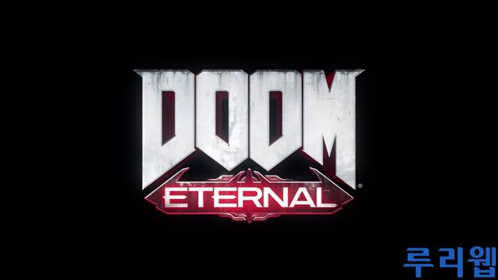 [E3] '둠 이터널' 트레일러 동영상
