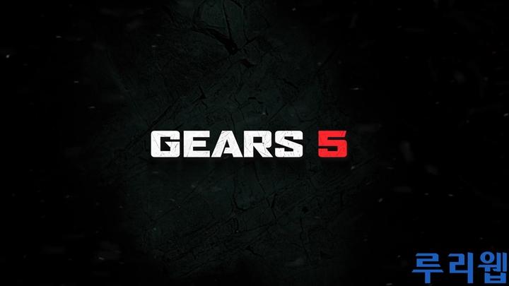 [E3] '기어즈 5' 트레일러 동영상