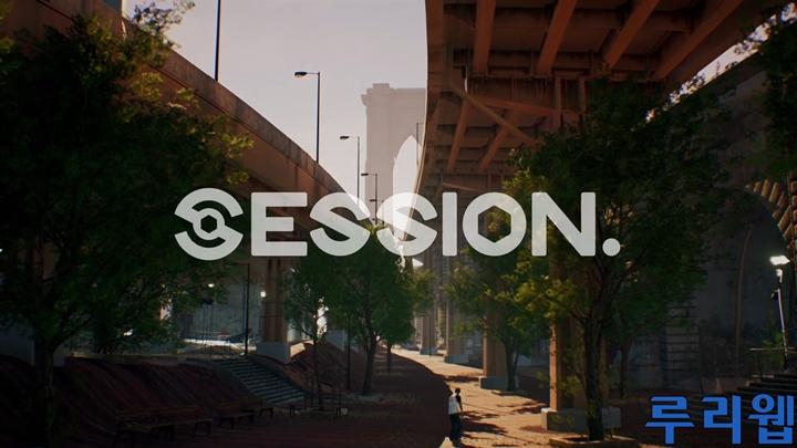 [E3] 'SSESSION' 트레일러 동영상