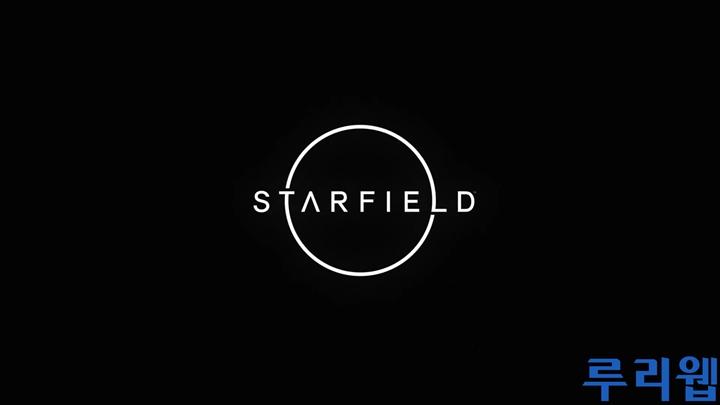 [E3] '스타필드' 트레일러 동영상