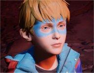 [E3] 수퍼 히어로에 대한 소년의 꿈, 캡틴 스피릿