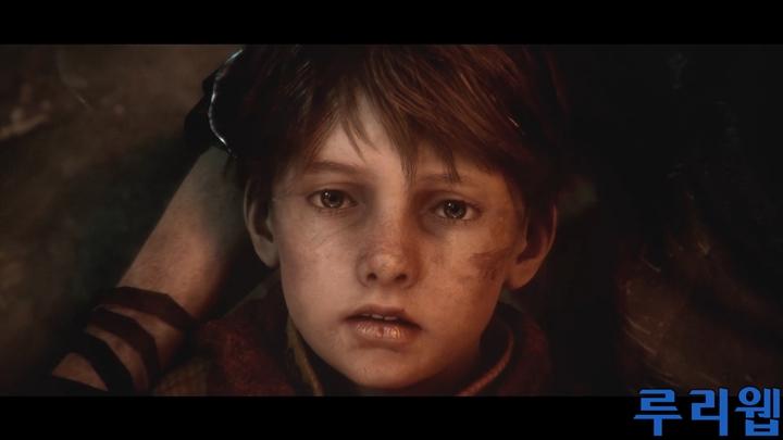 [E3] '플래그 테일 이노센스(A Plague Tale Innocence)' 트레일러 동영상