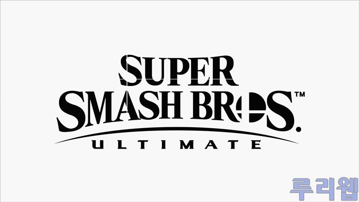 [E3] '슈퍼 스매시 브라더스 울티메이트' 소개 영상