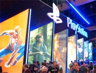 [E3] 올해는 '스파이더맨'에 초점을 맞추다, SIE 부스