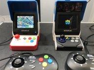 [E3] 네오지오 미니, E3 회장에서 실기 샘플을 체험