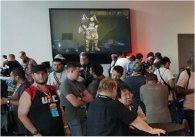 업체 자체 행사, E3 향한 샛길의 이정표 될까