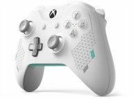 Xbox 무선 컨트롤러, 스포츠 화이트 스페셜 에디션